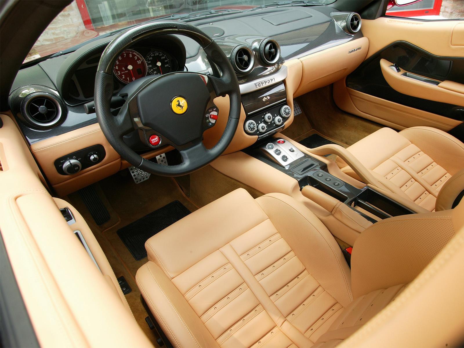 Ccx Car Wallpaper Ferrari Interior Car Models