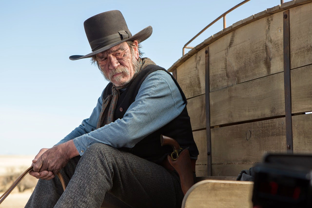the homesman tommy lee jones