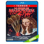 La noche de Halloween (1978) Full HD 1080p Audio Dual Latino-Ingles