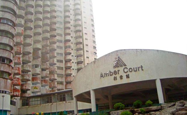 Kisah Seram Hotel Amber Court Di Genting Highlands