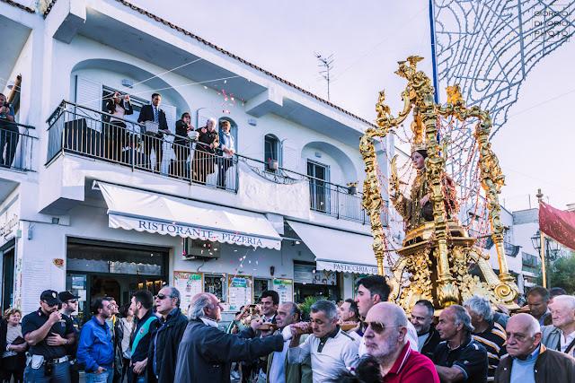 ischia, Isola d' Ischia, Santa Restituta Lacco Ameno, Processione di Santa Restituta, Antiche tradizioni dell' Isola d' Ischia, Fede Ischia, Canon 5d mkIV