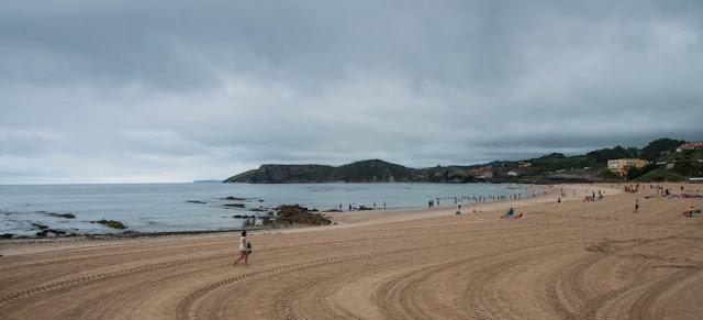 Playa de Comillas
