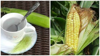 9 Bienfaits de cheveux de maïs que vous ne pouvez pas imaginer