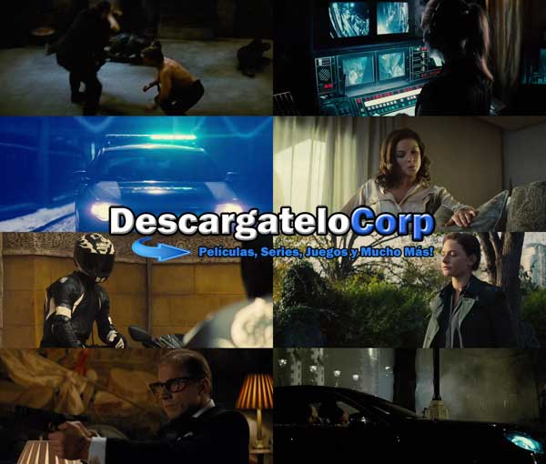 Mision Imposible Nacion Secreta DVDRip Latino