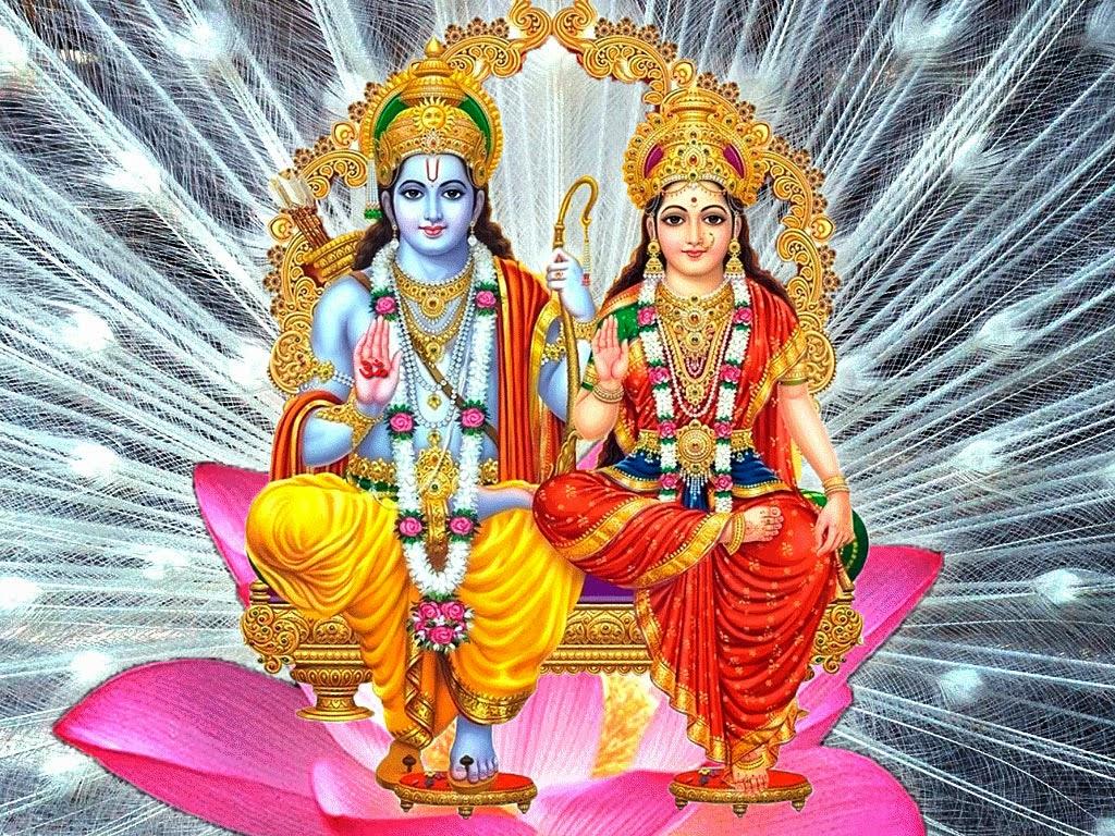 Panchmukhi Ganesh Wallpaper Hd Shri Sita Ram Hindu God Wallpapers Download