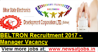 BELTRON-Recruitment-2017-Manager-Vacancy