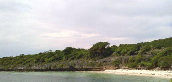 Pentingnya Formula Tata Kelola, Pulau-pulau Kecil Yang Efektif