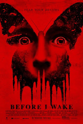 Poster Film | Before I Wake