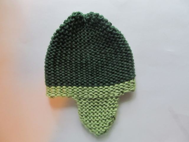 1506973e3 This Mama Knits  Garter Stitch Ear-flap Hat Pattern