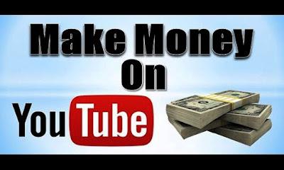 Kiếm tiền trên youtube đang trở thành xu hướng của nhiều người