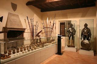 Verucchio museo archeologico