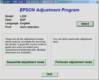 L200 EPSON DOWNLOAD DRIVER