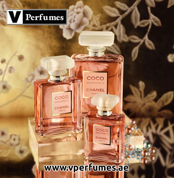 Welcome To V Perfumes How To Spot Fake Chanel Coco Mademoiselle Perfume