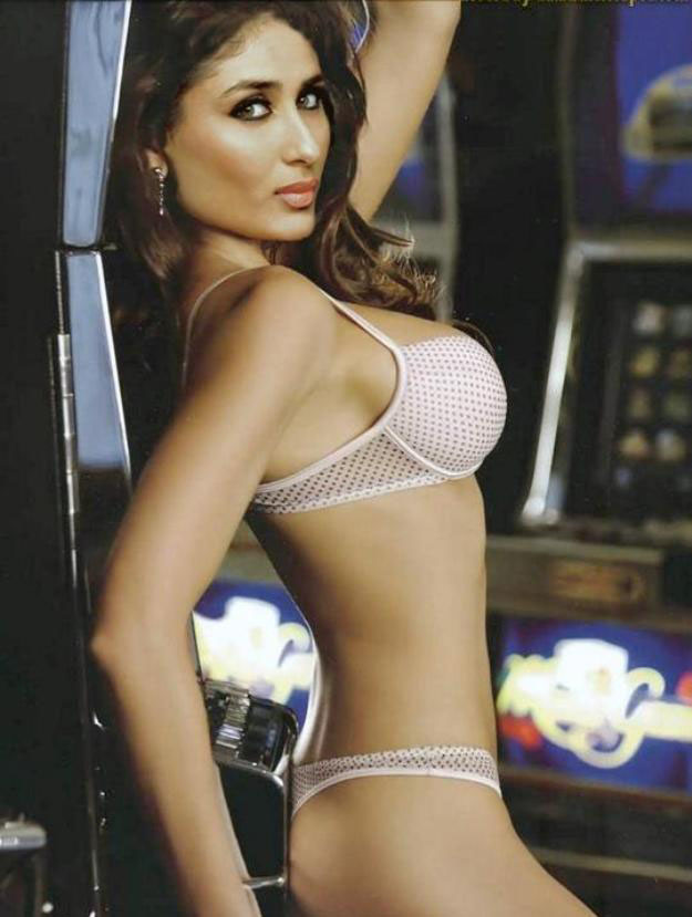 Kareena Bikini Video 114
