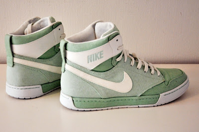 Nike Air Royalty High Mint/Green