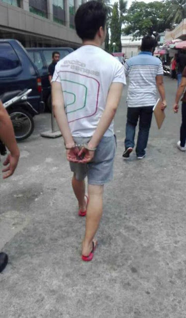 Netizens Seek Justice for a Woman Who Was Physically Abused and Bloodied by Her Rich Boyfriend!