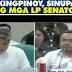 WATCH: ThinkingPinoy Slams LP Senators