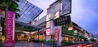 Hotel yang paling direkomendasikan di Bandung