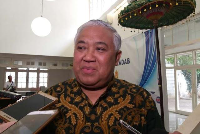 Din Syamsuddin: Mempertentangkan Khilafah Dengan Pancasila Upaya Membuka Luka Lama
