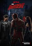 Hiệp Sĩ Mù Phần 2 - Daredevil Season 2