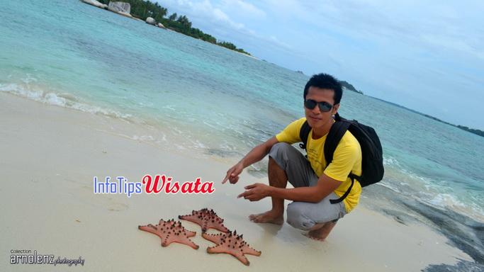 Pulau Babi Di Belitung
