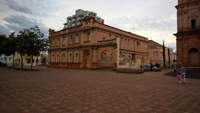 Prefeitura de Santo Ângelo, RS