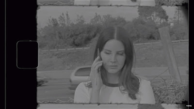 Lana Del Rey - Mariners Apartment Complex (#Official #Music #Video)