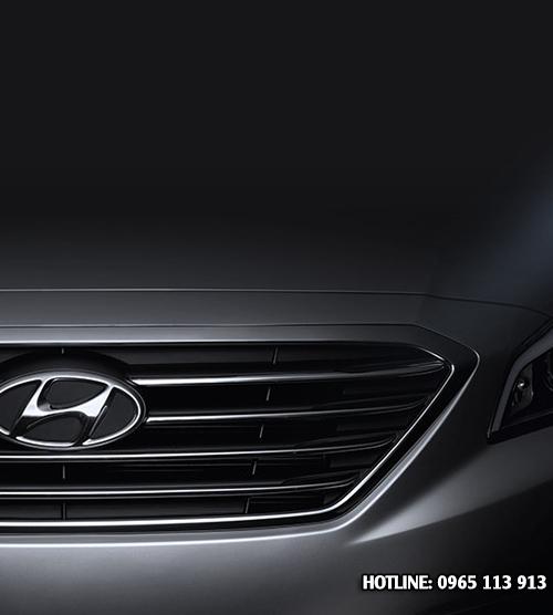 đầu xe Hyundai Sonata Hải Phòng