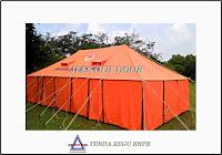 tempat, pembuat, penjual, produksi tenda regu