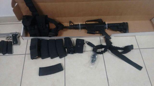 Policía Militar asesta golpazo a 'Los Chapitos' hijos de Guzmán en Culiacán