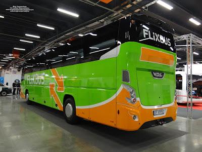 VDL Futura FHD2, FlixBus