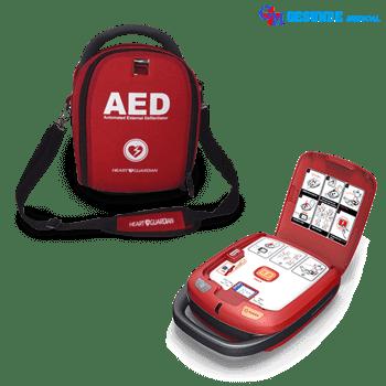 Automatic External Defibrilator | Alat Pacu Jantung