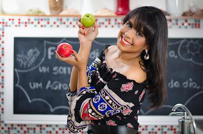 Nutricionista Reeducação Alimentar SP - Talitta Maciel