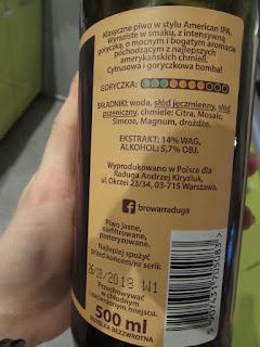 Piwnynocnik.pl blog o piwie