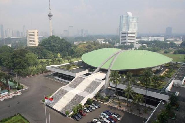 Ada Semangat Mengancam Dan Menjebloskan Rakyat, Indonesia Bisa Terjerumus Menjadi Negara Antikritik