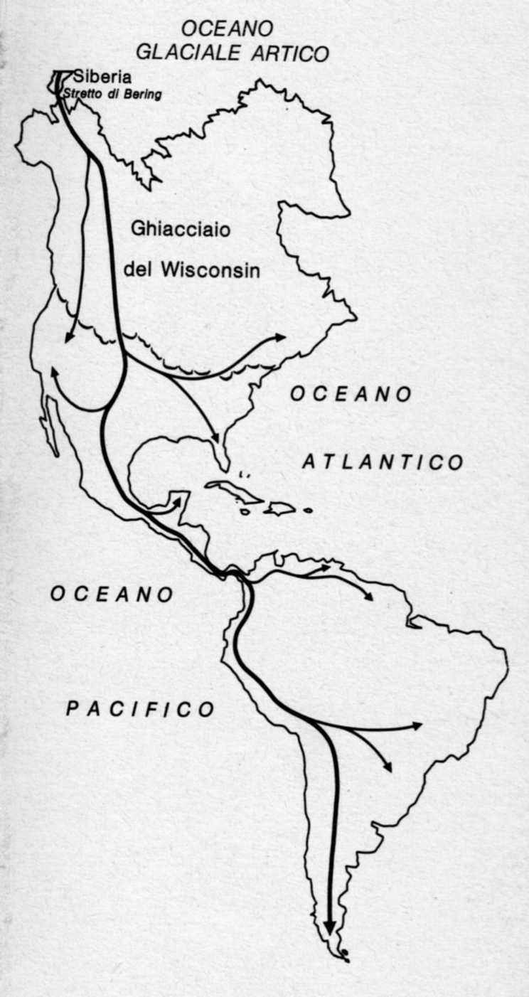 Pietreterra Culture E Aree Culturali Dei Nativi Nord Americani Gli