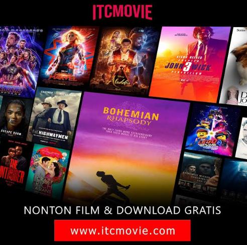 Nonton Movie Online dan Download Film Bioskop Terbaru 2019