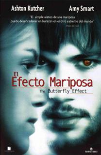 Película El efecto mariposa, de Eric Bress y J. Mackye Gruber - Cine de Escritor