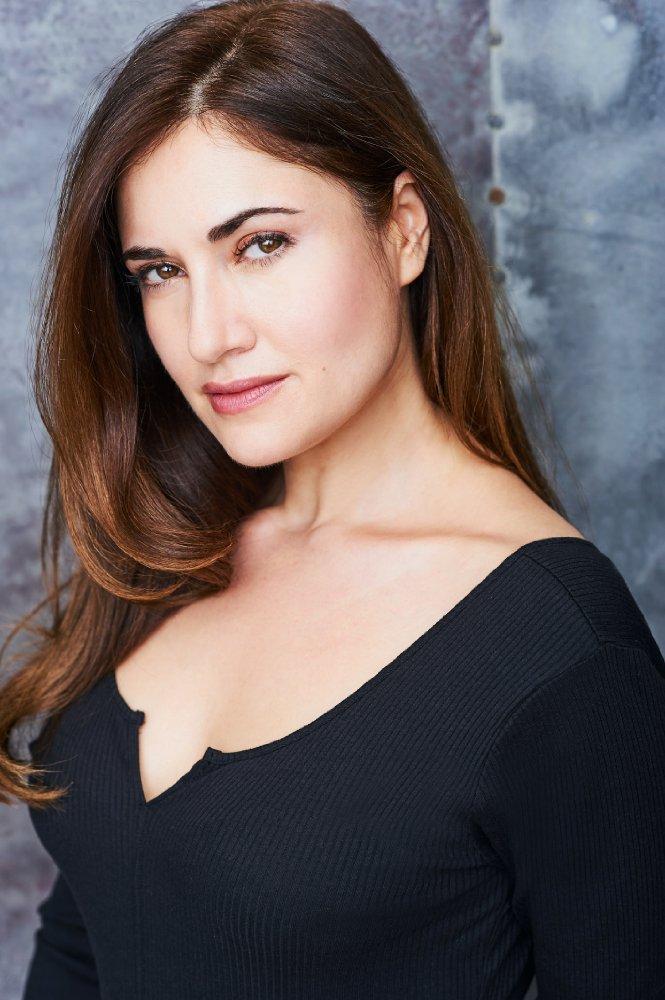 Angelica Montesano