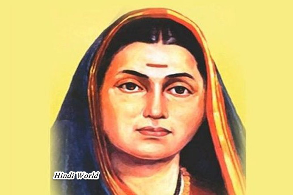 savitribai phule photo