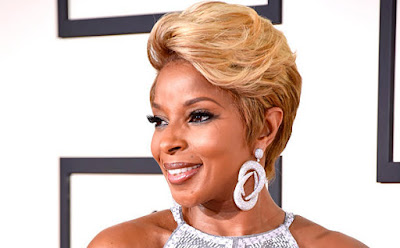 Mary J. Blige is getting a star on the Hollywood Walk of Fame.