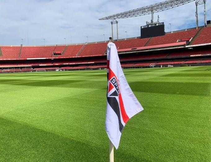 São Paulo anuncia crédito a torcedores que compraram ingressos de jogos não realizados