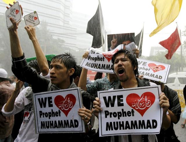 Cristiano egipcio es condenado a prisión por insultar a Mahoma