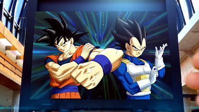 """Dragon Ball Z Bucchigiri Match"" el próximo juego para Smartphones de Bandai Namco"