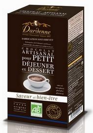 Chocolat Dardenne