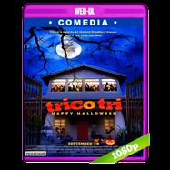 Trico Tri Happy Halloween (2018) WEB-DL 1080p Audio Dual Latino-Ingles