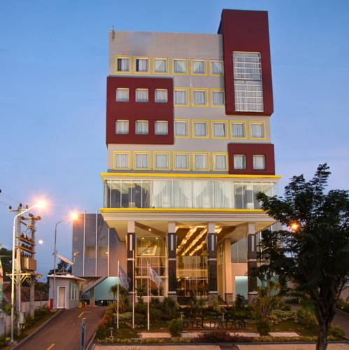 Hotel Dafam termurah di Kota Pekalongan