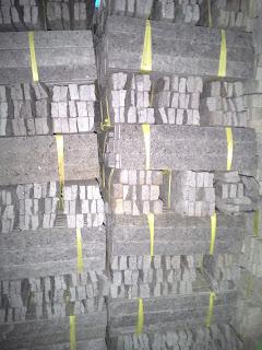 Batu Andesit Susun Sirih Kualitas Terbaik