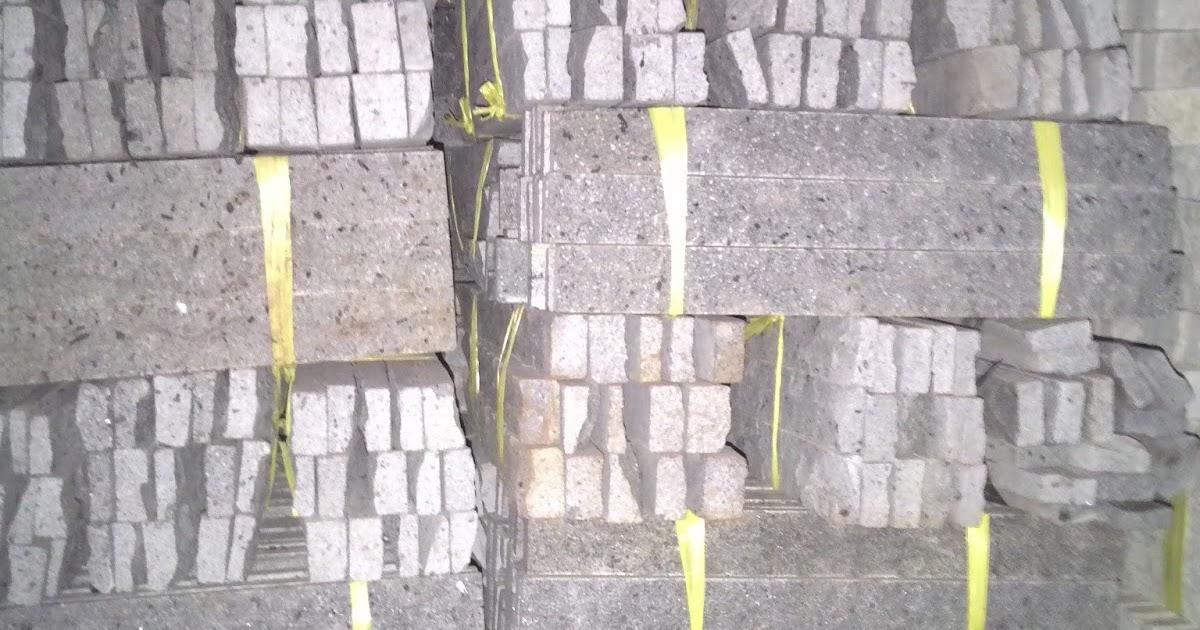 batu andesit susun sirih kualitas terbaik batu alam jual