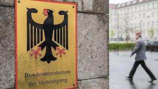 Hackers rusos robaron datos a la Defensa alemana durante un año